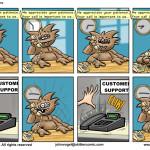 SKITTER - Customer Support