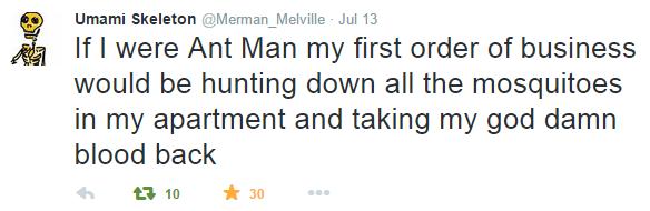 Meeman_Melville_ant man