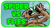 Saga: Spider Vs Flies