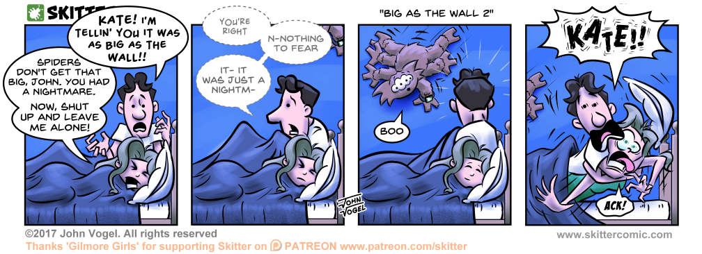 Big As The Wall 2