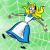 SKITTER AVATARS Drink Me - Alice1 - 50