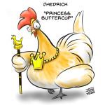 REQUEST_Princess Buttercup_Jennifer Hedrick_470