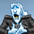 SKITTER AVATARS_White Walker_WW2B_50