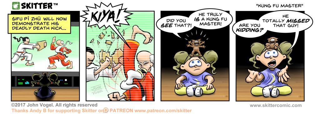SKITTER_2017-03-09_Kung Fu Master_ANDY B