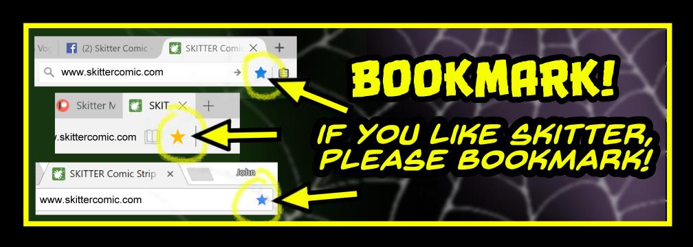 Intermission – Bookmark