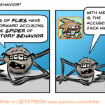 Predatory Behavior