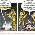 Stargonath