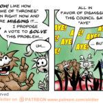 Bug Council