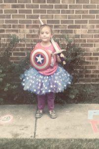 America princess 1
