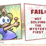 Epic/Fail: Dum-Dums