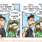 Poop Toys
