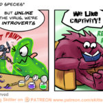 Introverted Species