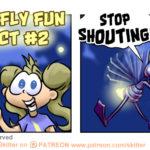 Firefly Fun Fact 2