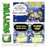 Firefly Fun Fact #8