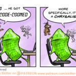 Code-Cooned