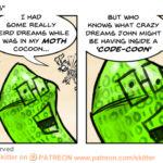 Code Dreams