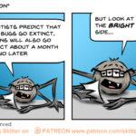 Bug Extinction